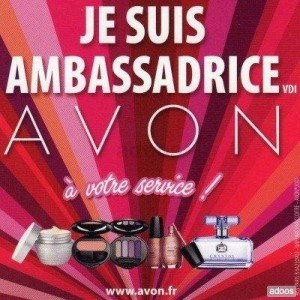 produits cosmétiques AVON 1266861172_75702329_1-AVON-BEAUTE-Claude-Monnet-300x300